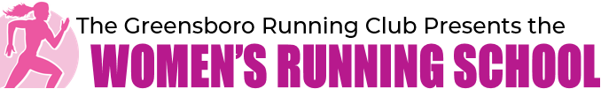Women's Running School